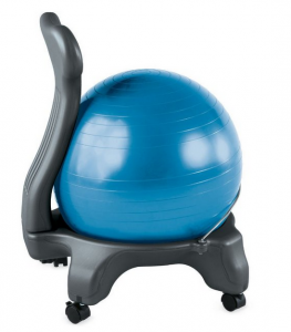 Review The Original Gaiam Ball Chair